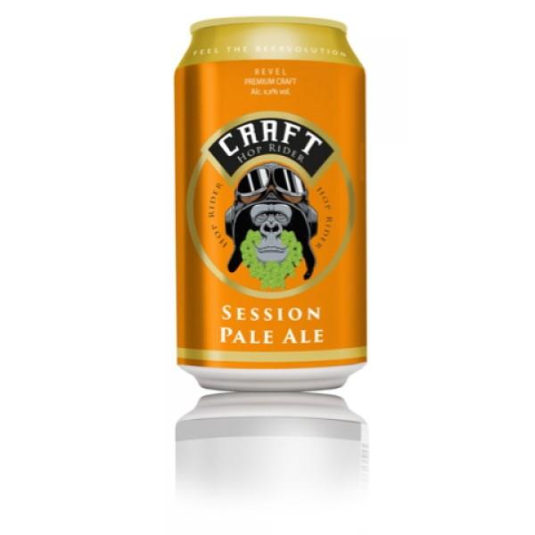 Пиво Хоп Райдер Ипа светлое 4,8% ж/б
